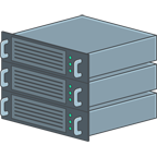 Wholesale Complete Servers